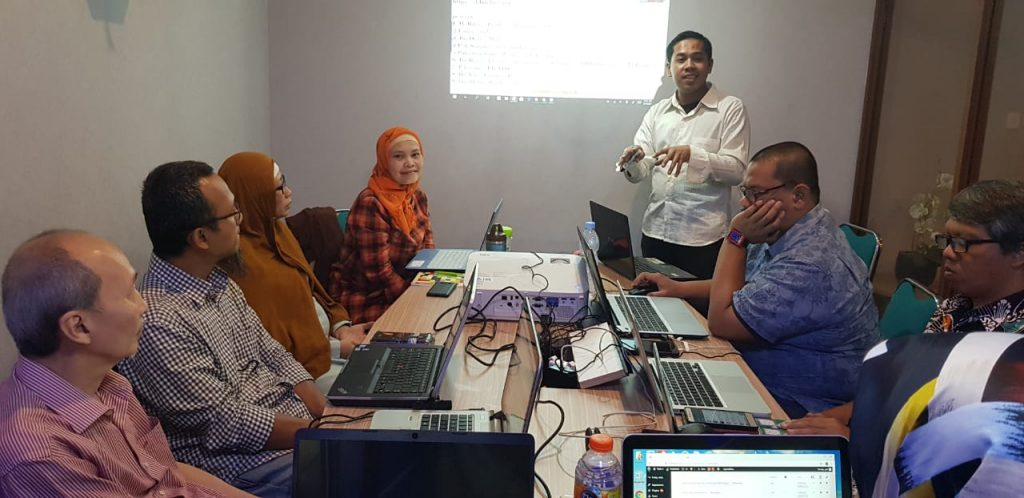 Mentor Belajar Digital Marketing